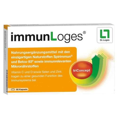 ImmunLoges Kapseln - 1