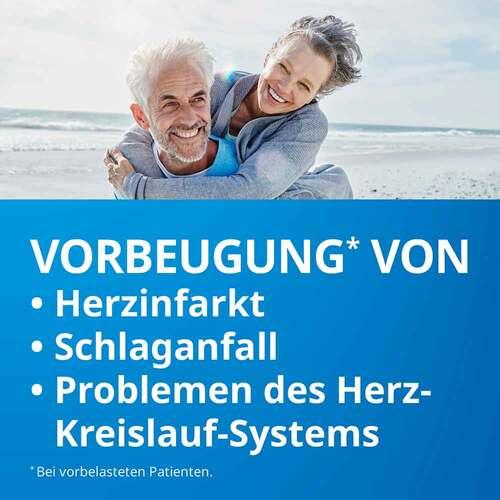 ASS STADA 100 mg magensaftresistente Tabletten - 2