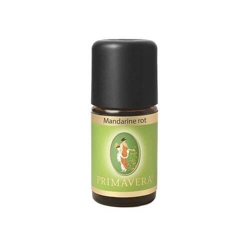 Mandarine Öl rot - 1