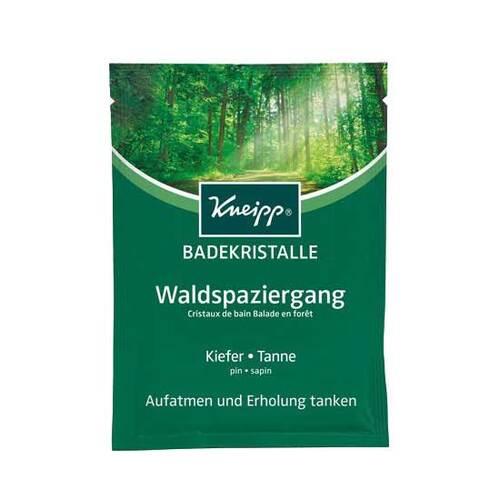Kneipp Badekristalle Waldspaziergang - 1