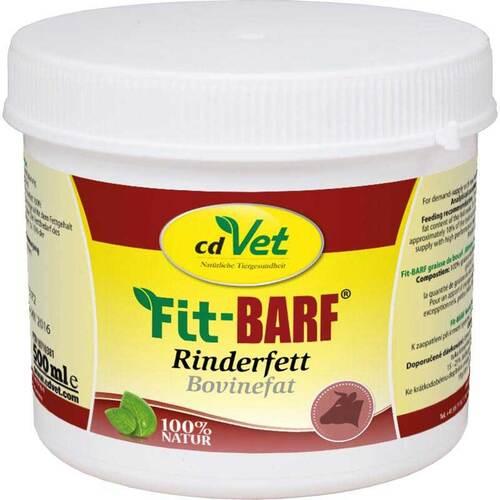 Fit-Barf Rinderfett für Hunde und Katzen - 1
