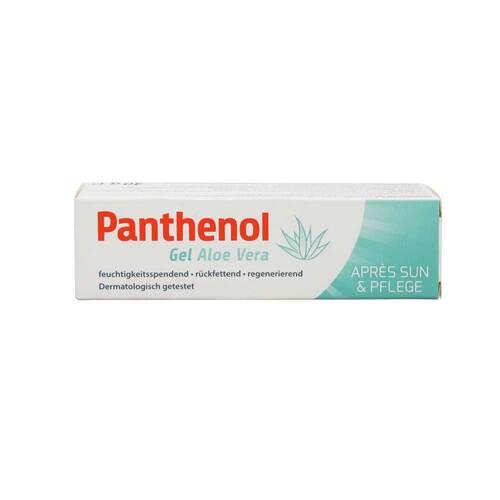 Panthenol Gel Aloe Vera - 1