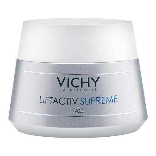 Vichy Liftactiv Supreme Tagespflege für normale und Mischhaut - 1