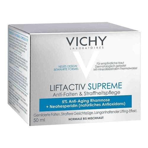 Vichy Liftactiv Supreme Tagespflege für normale und Mischhaut - 2