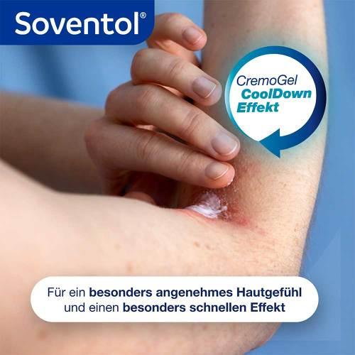 Soventol Hydrocortisonacetat 0,5% Cremogel - 4