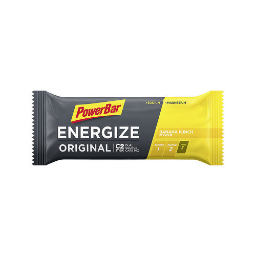Powerbar Energize Banana Punch - 1