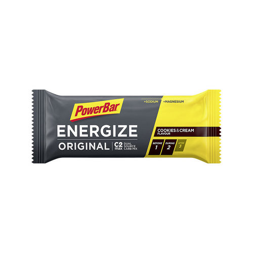 Powerbar Energize Cookies and Cream - 1