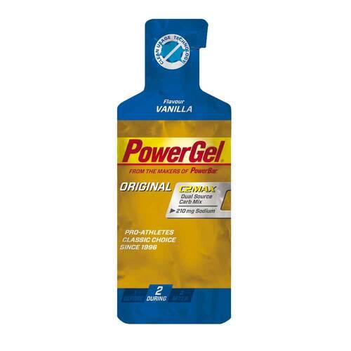 Powerbar Powergel Vanilla - 1