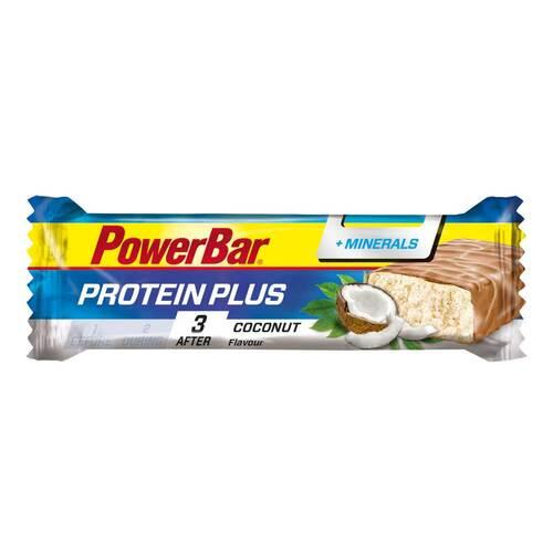 Powerbar Protein Plus Minerals Coconut - 1