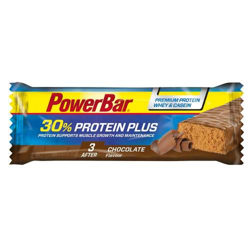 Powerbar Protein Plus 30% Chocolate - 1
