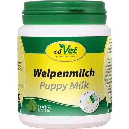 Welpenmilch Pulver für Hunde / Katzen / Nager - 1