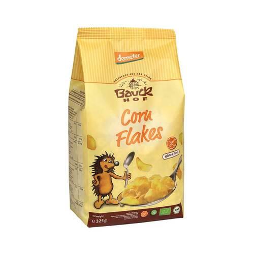 Cornflakes glutenfrei - 1