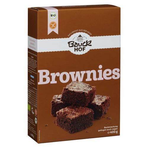Brownies glutenfrei - 1