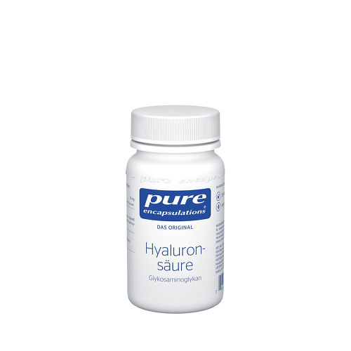 Pure Encapsulations Hyaluronsäure Kapseln - 1