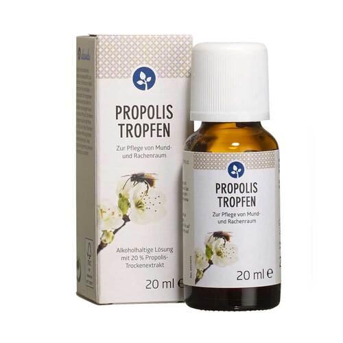 Propolis Tinktur 20% - 1