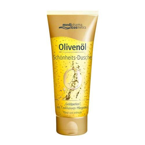 Olivenöl Schönheits-Dusche - 1