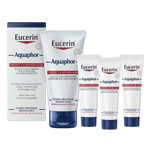 Eucerin Aquaphor Repair-Salbe - 1