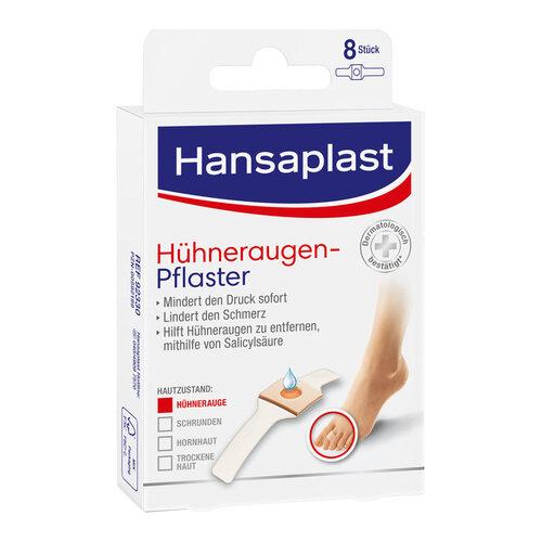 Hansaplast Hühneraugenpflaster - 1