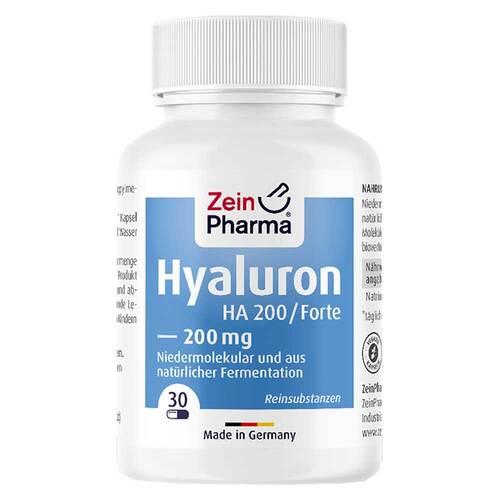 Hyaluron Forte HA 200 Kapseln - 1