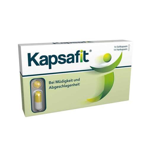 Kapsafit Kapseln - 1