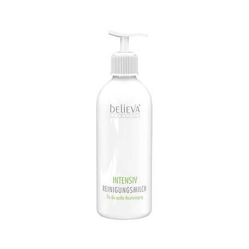 Believa Natural Intensiv Reinigungsmilch - 1