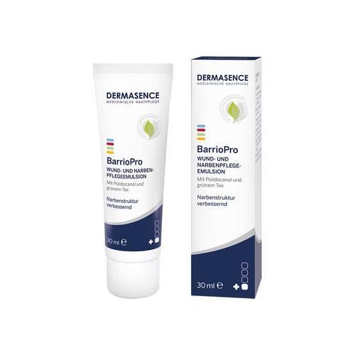 Dermasence Barriopro Wund- und Narbenpflegeemulsion - 1