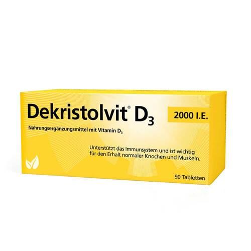 PZN 10818569 Tabletten, 90 St