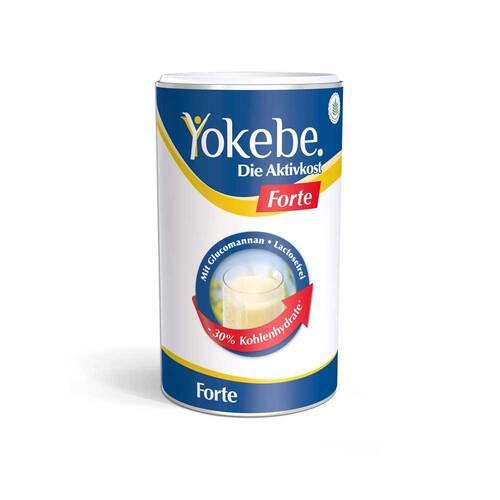 Yokebe Forte Pulver - 1