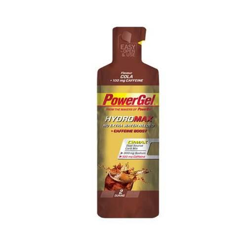 Powerbar Powergel Hydro Max Cola + Koffein - 1