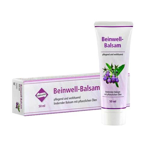 Beinwell Balsam - 1