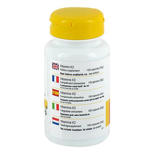 Vitamin K2 - 3