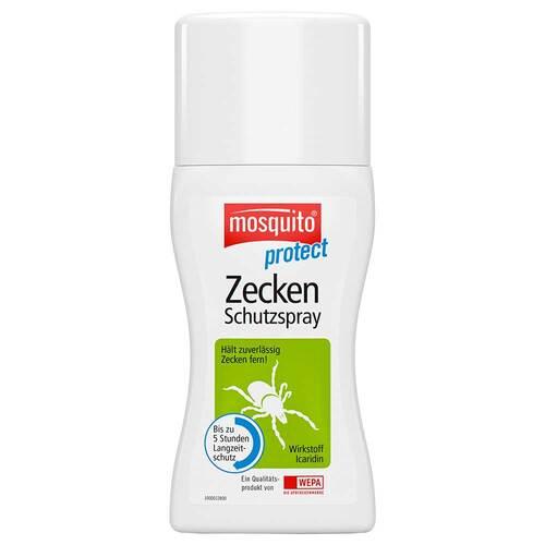 Mosquito Zeckenschutz-Spray protect - 1