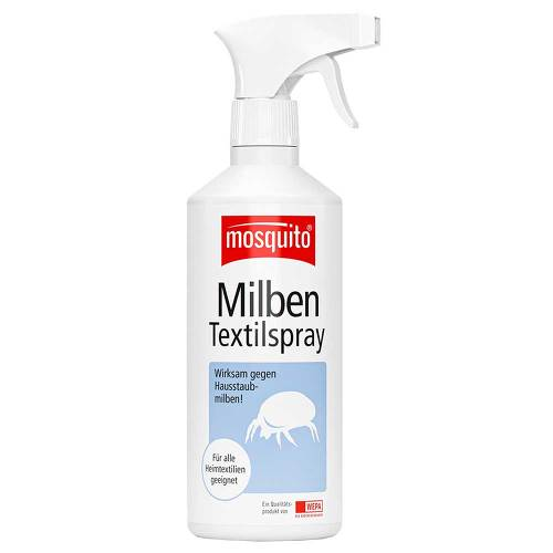 Mosquito Milben-Textilspray - 1