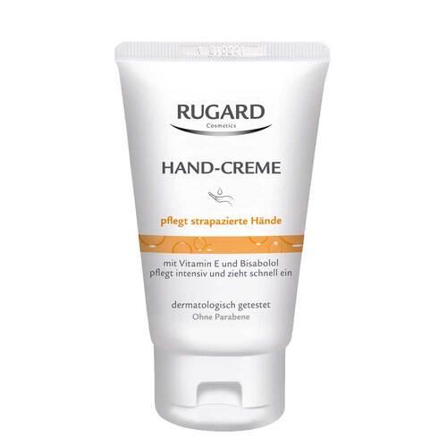 Rugard Handcreme - 1