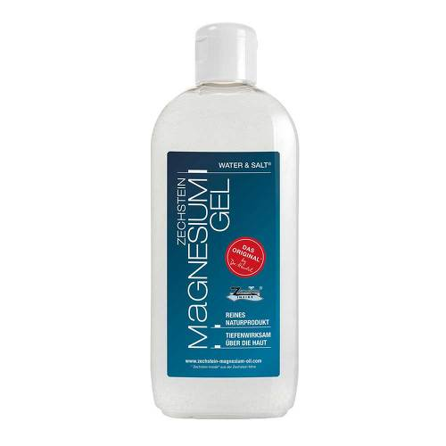 PZN 10839123 Gel, 250 ml