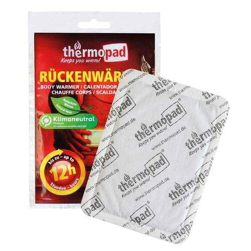 Thermopad Rückenwärmer - 1