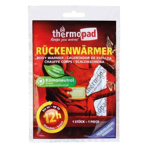 Thermopad Rückenwärmer - 2