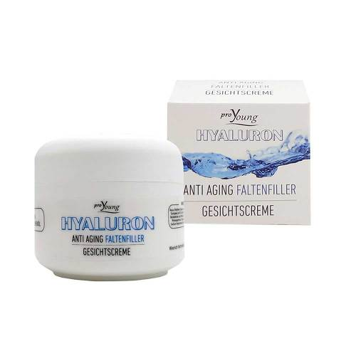 Proyoung Hyaluron Faltenfiller Creme - 1