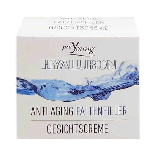 Proyoung Hyaluron Faltenfiller Creme - 2