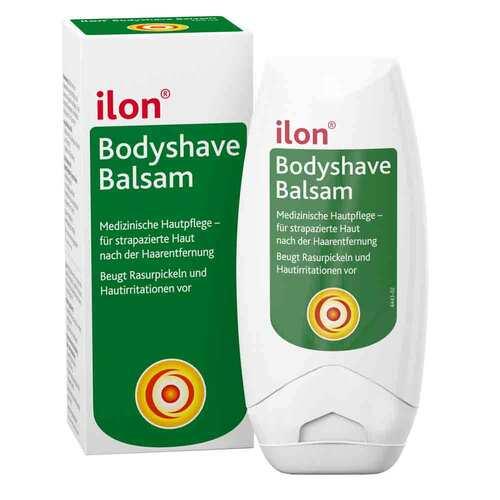 Ilon Bodyshave Balsam - 1