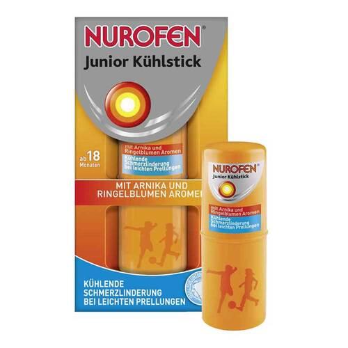 Nurofen Junior Kühlstick - 1