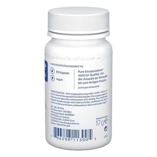 Pure Encapsulations Vitamin B12 Methylcobalamin - 2
