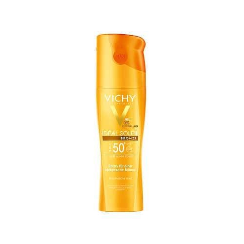 Vichy Idéal Soleil Bronze Spray LSF 50 - 1