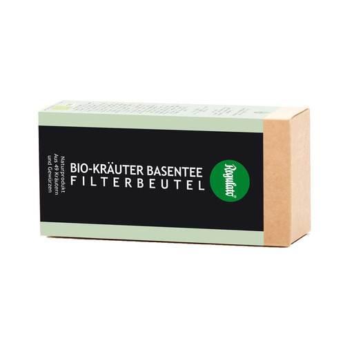 Basentee 49 Kräuter bio Filterbeutel - 1