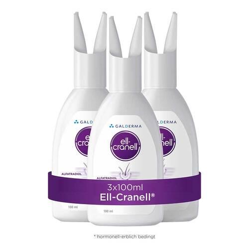 Ell-Cranell Lösung - 1