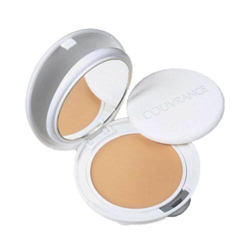 Avene Couvrance Kompakt Creme-Make-up reichhaltig 04 Honig - 1