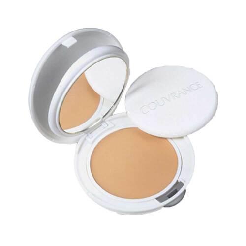 Avene Couvrance Kompakt Creme-Make-up reichhaltig 03 Sand - 1