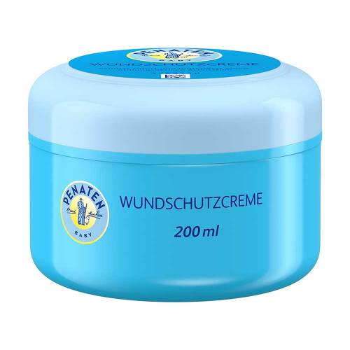 Penaten Wundschutzcreme - 1