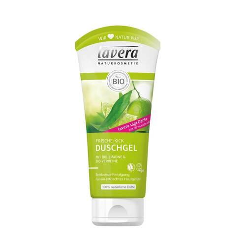 Lavera Duschgel Bio-Limone & Bio-Verveine - 1