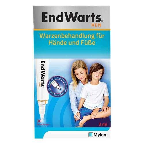 Endwarts Pen - 1